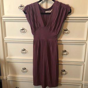 DKNY pleated tunic / dress